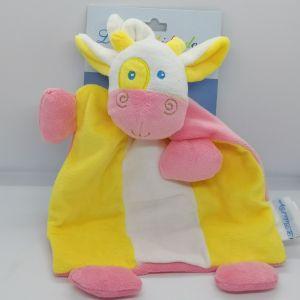 Doudou Potache la vache