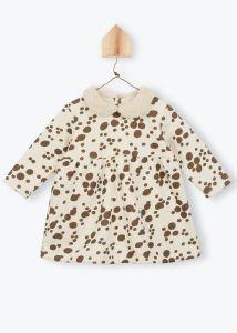 Robe BB imprimé Dalmatien - A&P