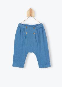 Pantalon BB double gaze - A&P